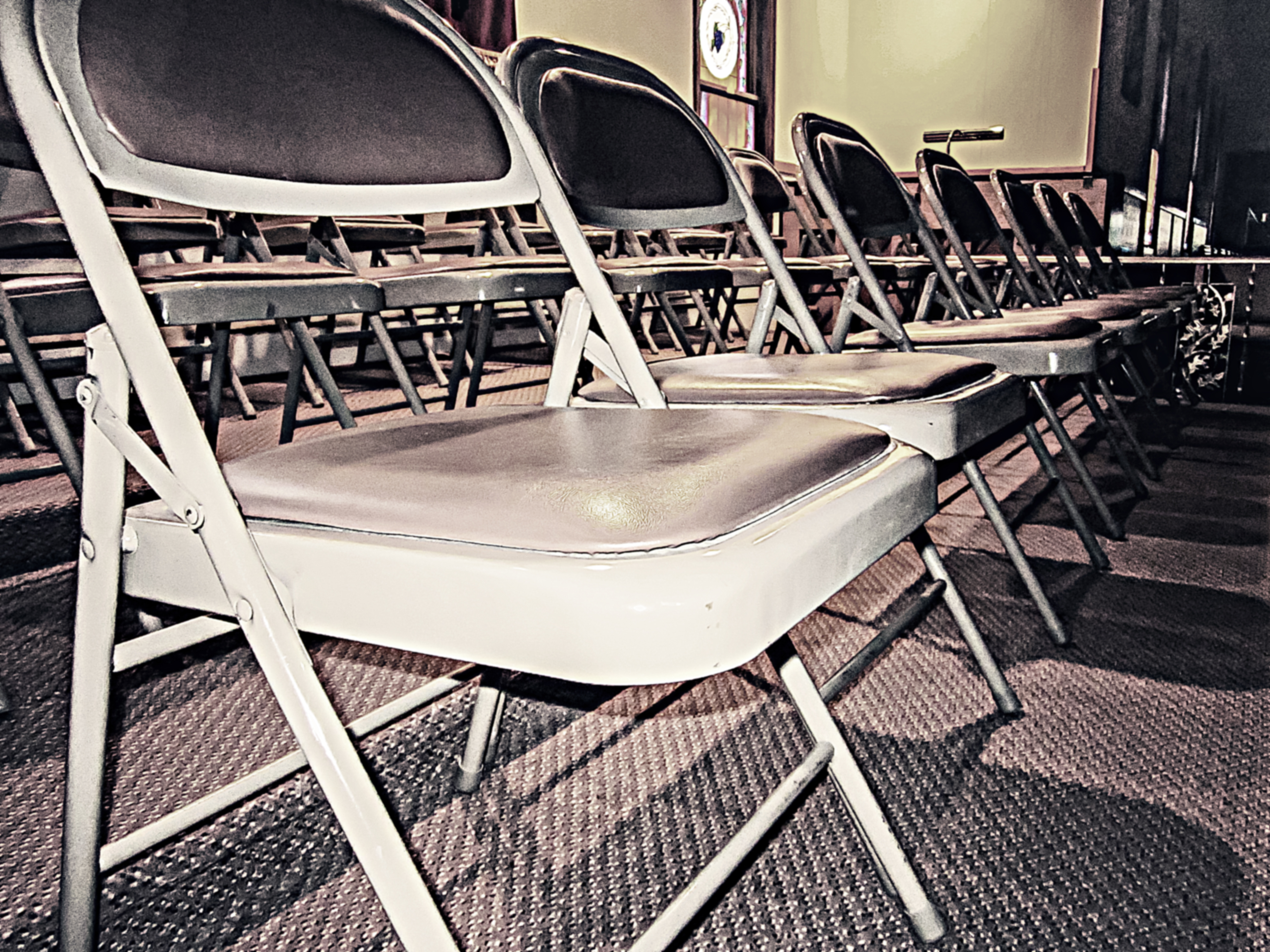 How to Shrink Your Church in 10 More Easy Steps