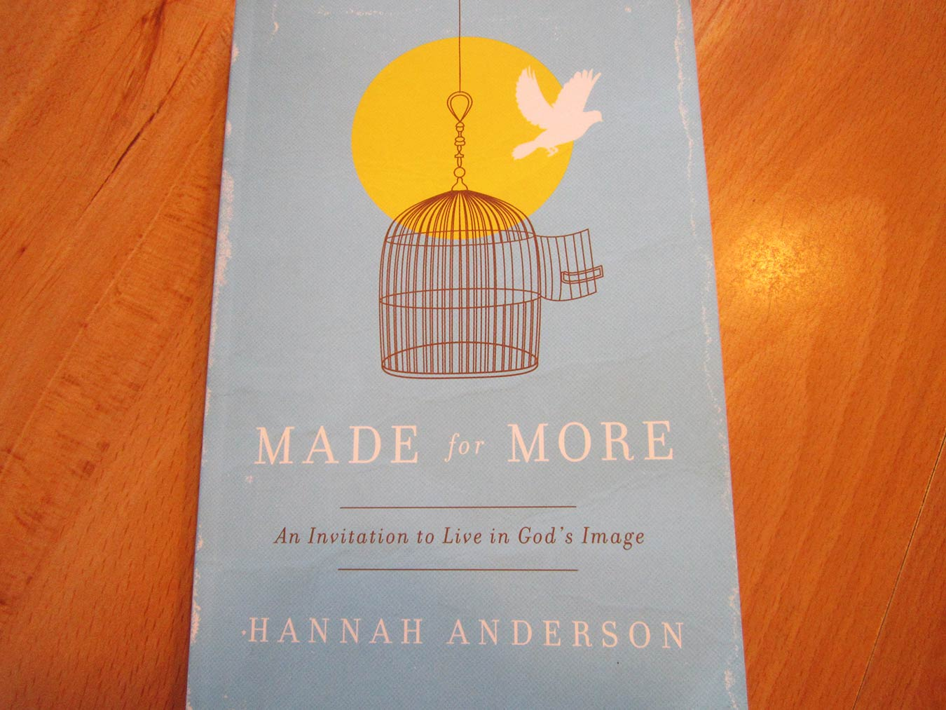 """Made for More"" by Hannah Anderson – A Review"