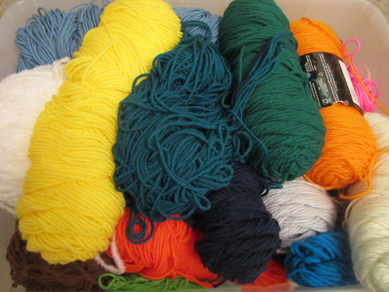 11 Reasons I'm Hooked on Crochet