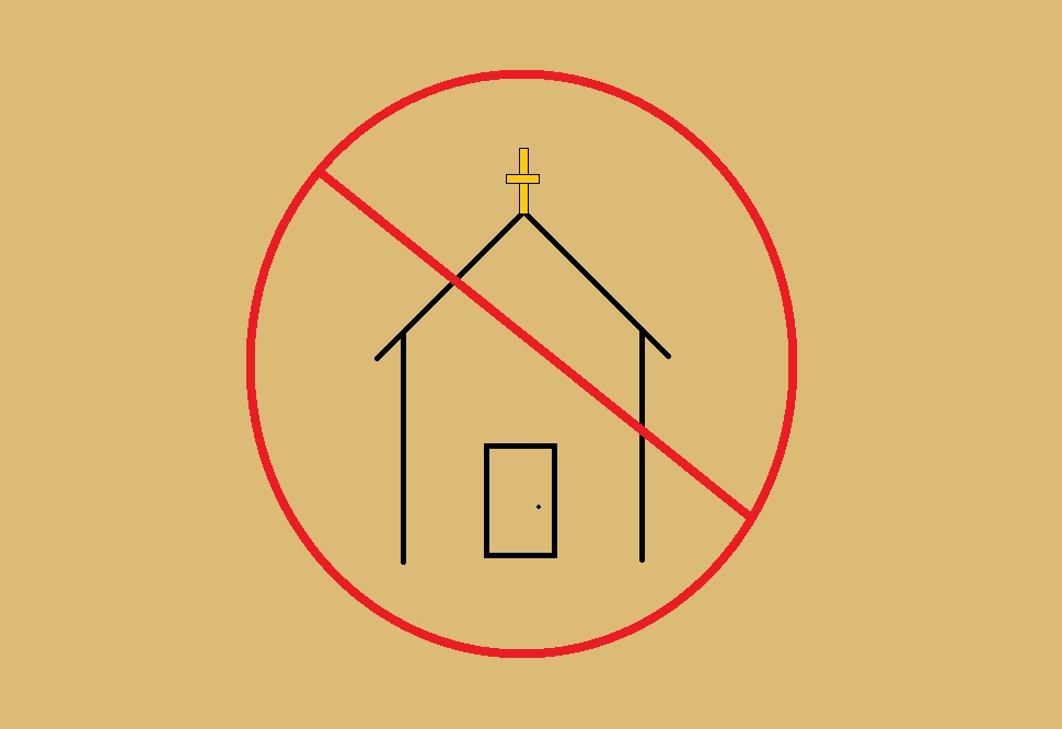 10 Reasons You Should Quit Going to Church