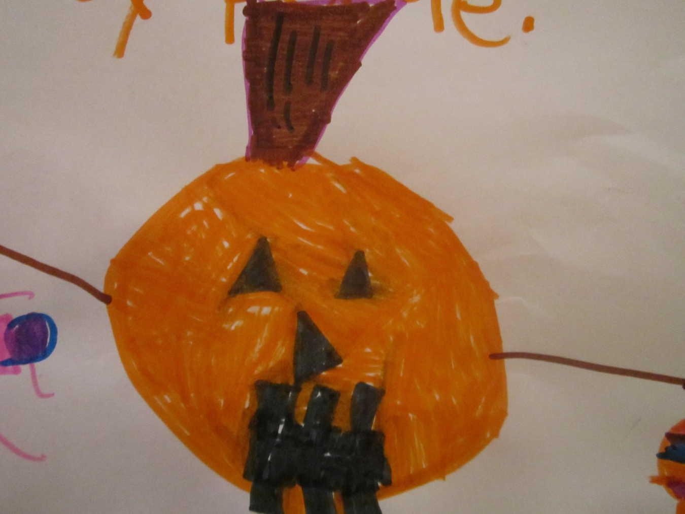 Walking Free from Fear of Halloween