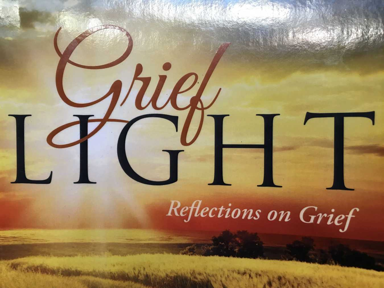 Grief Light by Julie Yarbrough – a review
