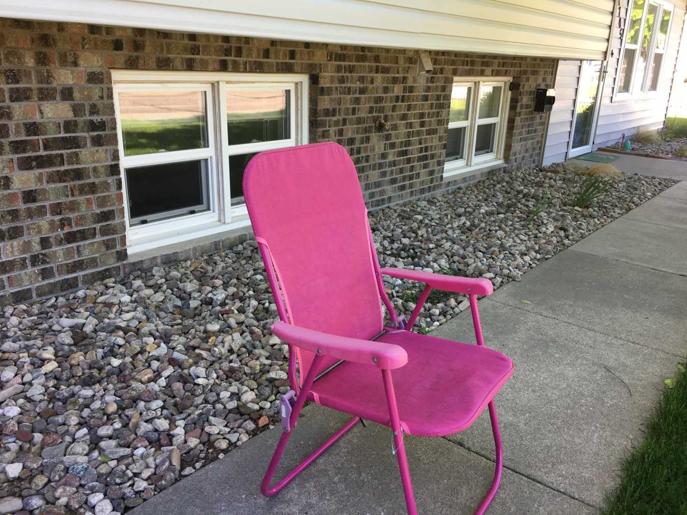 Pull up a Lawn Chair, Meet Your Neighbors
