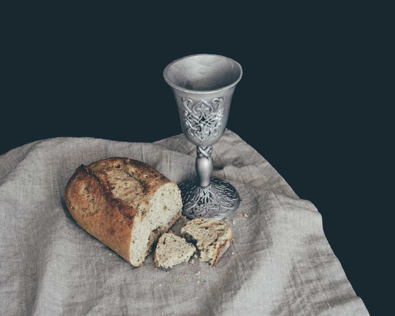 A Communion Prayer for When We Are Separated
