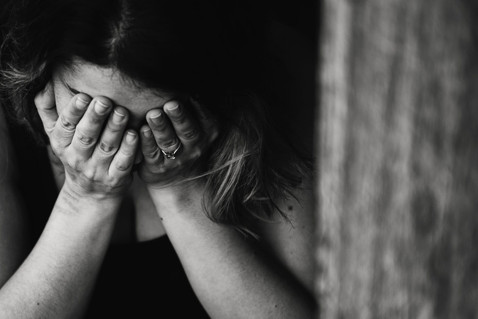 How to Grieve in an Unfeeling World – resources for creating space for lament